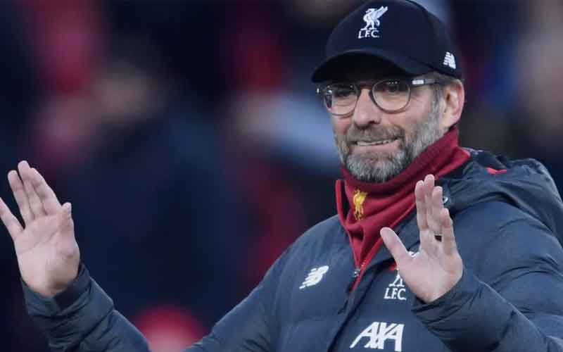 news-site-Klopp-the-Red-Swan-manager-need-to-spend-money-to-buy-a-new-football